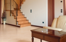 SSG Selection Natursteine, Bodenbelag und Treppenstufen aus Buntmarmor