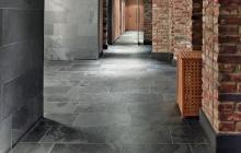 SSG Selection Natursteine, Boden- und Wandbelag aus Schiefer