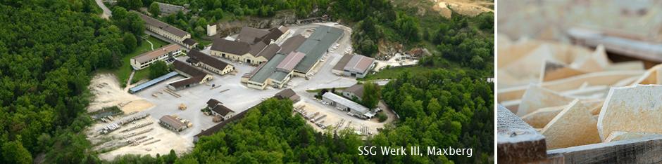 SSG Werk III, Maxberg