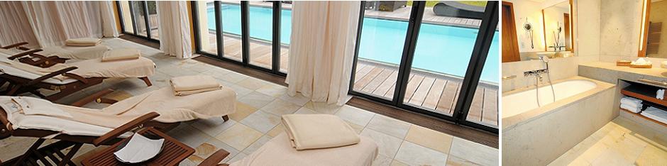SSG Natursteine für Bad und Küche