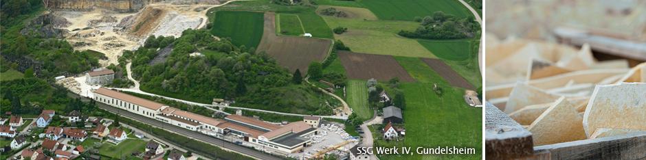 SSG Werk IV, Gundelsheim