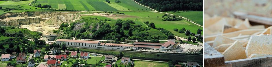 SSG Solnhofen Stone Group