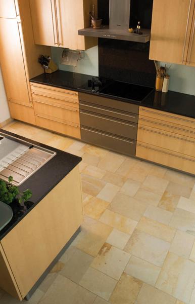 Geschmackvolle Küchen - SSG Solnhofen